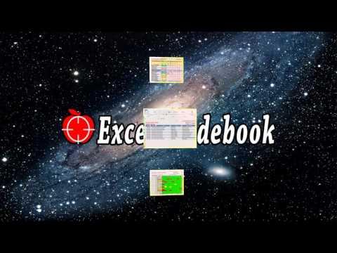 What is Excel Gradebook?