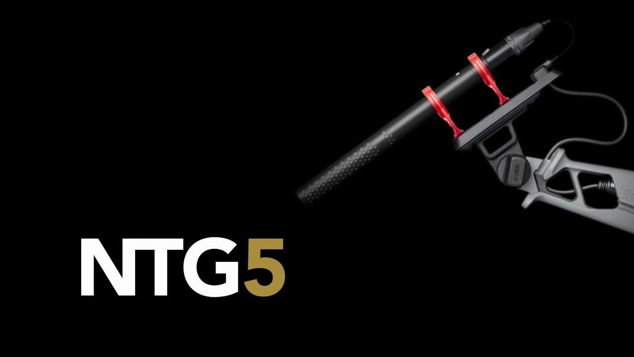 NTG 5 video