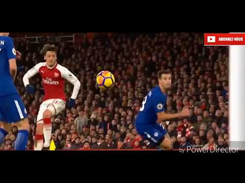 Arsenal vs Chelsea 2-2 All goals and Highlights 03-01-2018 HD