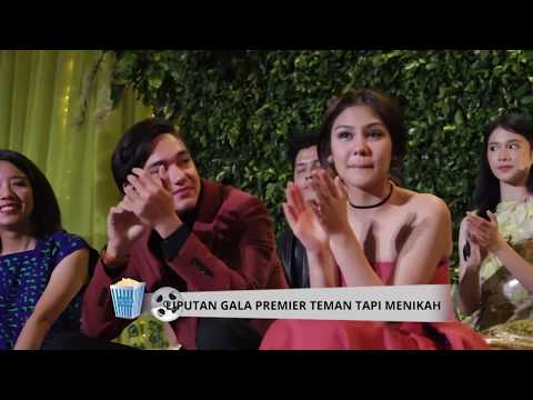 "Angga Yunanda & Adhisty Zara ""Kebablasan"" di DUA GARIS BIRU! 