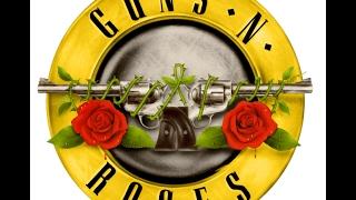 Video Guns & Roses - Sweet child 'O mine (Guitar solo cover) download in MP3, 3GP, MP4, WEBM, AVI, FLV Februari 2017