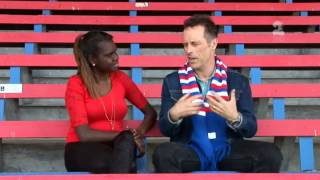 Sep 6, 2013 ... Mark Seymour Dogs Fan Marngrook Footy Show 2013 ... May 25, 2017 - Lindsay nThomas on the Marngrook Footy Show (NITV) - Duration: 4:50 ...