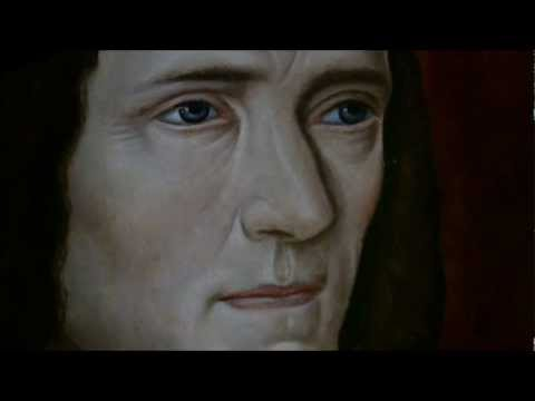 reconstruction - King Richard III's face reconstructed from his skull for an acurate likeness.