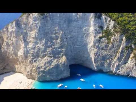 Amazing Beautiful Compilation of Scenic Landscape Places on Earth Screen Saver