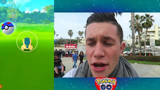 AGAIN? WILD TYPHLOSION, DRAGONITE  & MORE IN POKEMON GO! THIS HUNT WAS CRAZY! Gen 2 Pokemon Go Hunt!, pokemon go, pokemon go ios, pokemon go apk