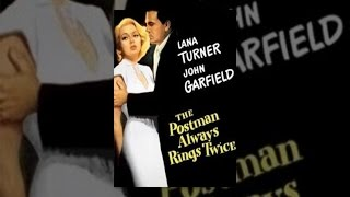 Nonton The Postman Always Rings Twice (1946) Film Subtitle Indonesia Streaming Movie Download