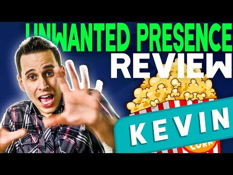 Unwanted Presence | Say MovieNight Kevin