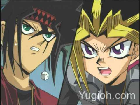Yugioh.com: Yu-Gi-Oh! DM DDM