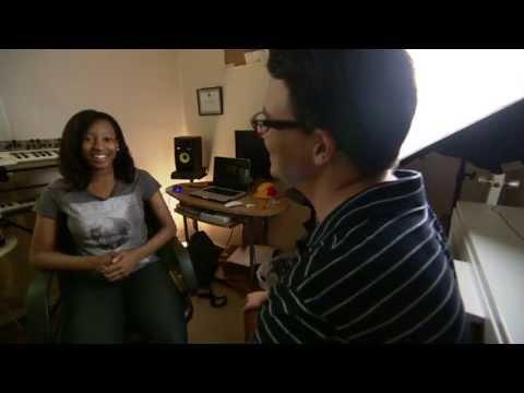 Canada's WondaGurl featured on Jay-Z's Magna Carta Holy Grail
