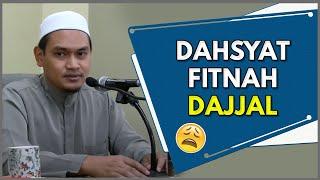 "Video Fitnah Dajjal ""Mesti Tengok"" | Ustaz Muhammad Fawwaz MP3, 3GP, MP4, WEBM, AVI, FLV Februari 2019"