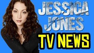 Hey everyone here's an update video concerning Jessica Jones Season 2.Background music by James Dean Death Scene:https://www.youtube.com/watch?v=TeuP3LS6yowCheck us out here:https://www.youtube.com/user/JamesDeanDeathScene/videos