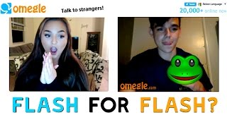 Video THE VIDEO WHERE I MEET MY BOYFRIEND FOR THE FIRST TIME ON OMEGLE MP3, 3GP, MP4, WEBM, AVI, FLV Desember 2018