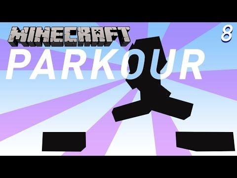 HARDCORE PARKOUR- Minecraft Diversity w/ Stacy Ep8
