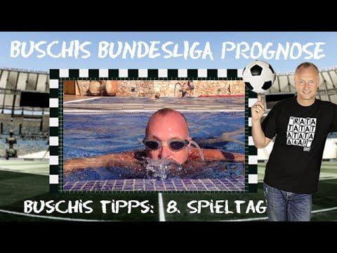 Spieltag: - Auf der Suche nach Atlantis... Grüße aus dem Fulda-Challenge-Trainingslager! Eure Tipps für den 8. Spieltag unter: http://bit.ly/buschisbundesligaprognose.