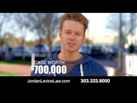Jordan Levine Secures 9x More Than Insurance Company for Motorcycle Injury Victim