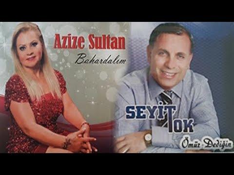 Azize Sultan ile Seyit Tok jenerik