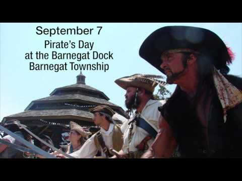 Events on LBI Fall 2013 | LBI TV