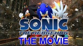 Nonton Sonic The Hedgehog  2006    The Movie   Full Movie  All Cutscenes  Film Subtitle Indonesia Streaming Movie Download