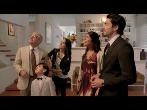 Xfinity Comcast Commercial
