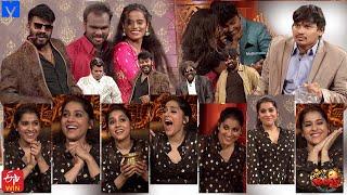 Extra Jabardasth Latest Promo – 1st October 2021 – Sudigali Sudheer,Rashmi Gautam