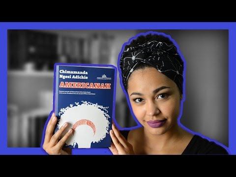 Americanah | Chimamanda Ngozi Adichie