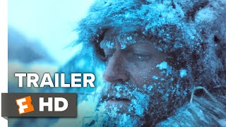Iceman Trailer #1 (2019) | Movieclips Indie by Movieclips Film Festivals & Indie Films