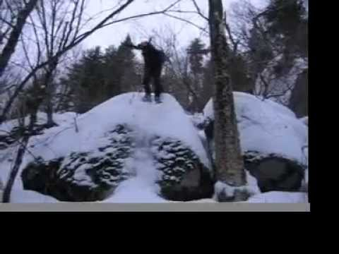 Xtream Snowshoes 2008