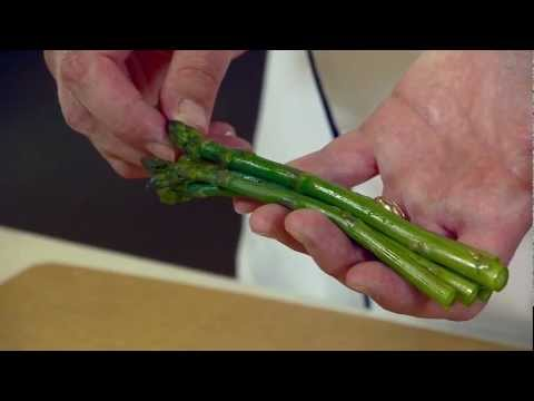 How To Select And Prepare Asparagus | Giant Eagle