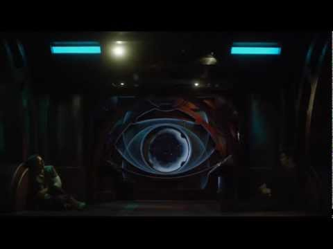 Stargate Universe - Rush Reveals Destiny's Mission