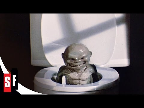 Ghoulies Official Trailer #1 (1984) HD