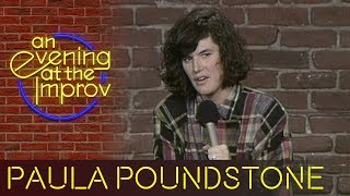 Paula Poundstone - An Evening at the Improv