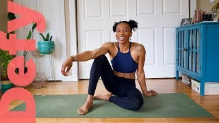 Core Integration | Rosie's Yoga Tip of The Month by  WeDefy