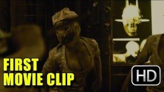 Silent Hill Revelation 3D Movie Clip #1 (2012)