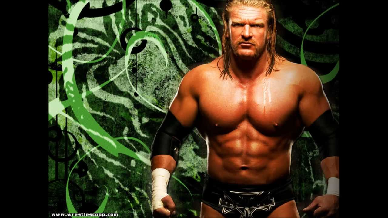 The Best Wrestling Theme Songs Ever! [2013]