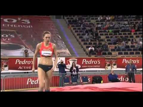 Kamila Licwinko 197 (Pedro's Cup 2016 05.02.2106 Lodz)