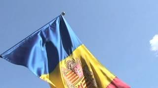 Himne del Principat d'Andorra