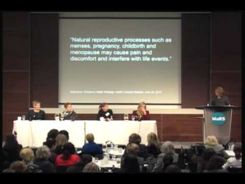 Crowe Soberman's Women for Women Event 2011