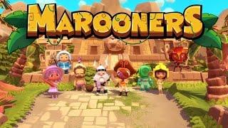 Marooners Trailer