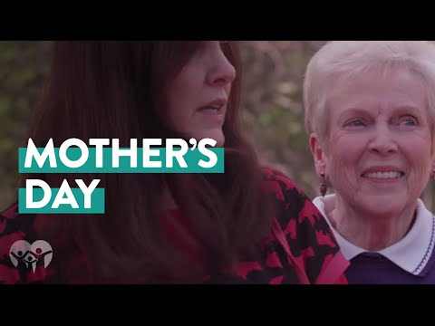 MOTHERS - Every time a baby is born, so is a mother. SHARE this video.