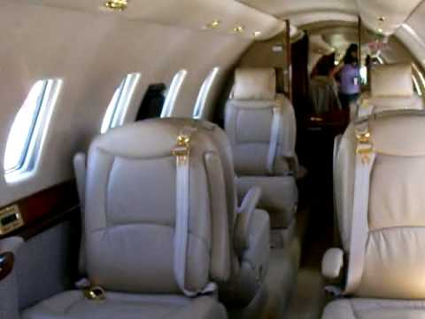 Aviones Ejecutivos de Lujo