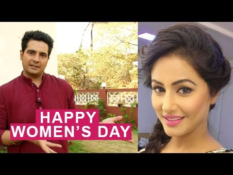 Karan Mehra REACTS On Women Ruling Television
