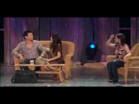 [Comedy]Áo Bà Ba - Quang Minh&Hồng Đào&Jonathan Part 1/3