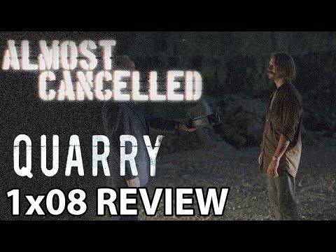 Quarry Season 1 Episode 8 'Nuoc Chay Da Mon' Finale Review