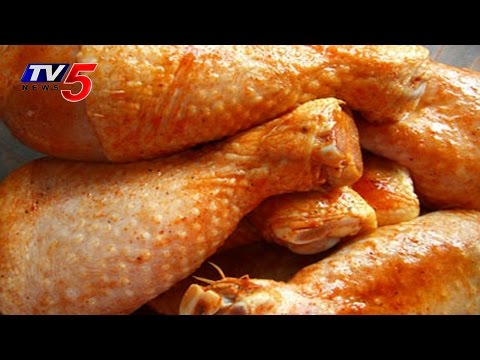 Indian Biryani with American chicken  TV5 News