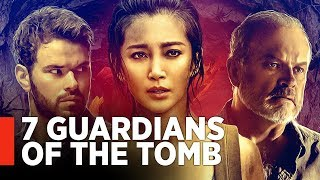 Nonton 7 Guardians Of The Tomb  2018  Exclusive Clip Film Subtitle Indonesia Streaming Movie Download