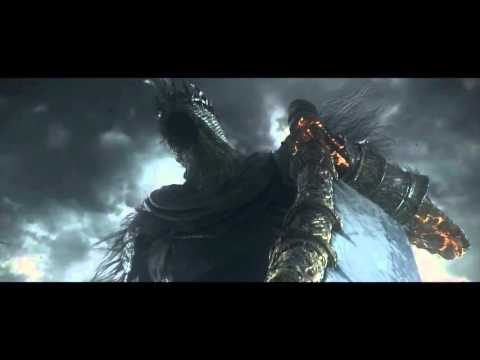 Dark Souls 3 Opening Cinematic