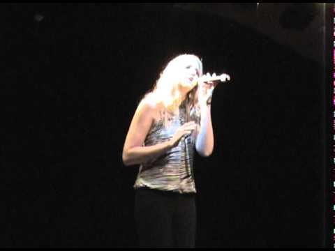 Ashley Davis- Anyway