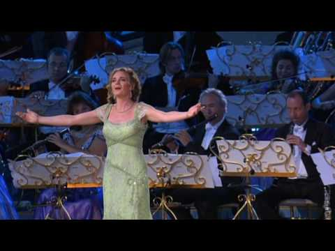 The Sound Of Music sung by Suzan Erens