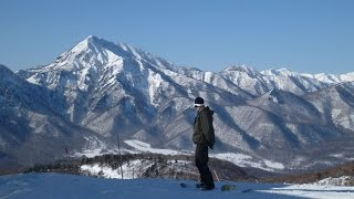 Myoko Japan  city photos gallery : Snowboarding Japan - Myoko 2014