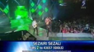 Video Sezairi // Crazy MP3, 3GP, MP4, WEBM, AVI, FLV Juli 2018